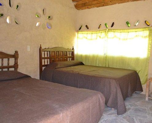 Cabaña Las Guacamayas
