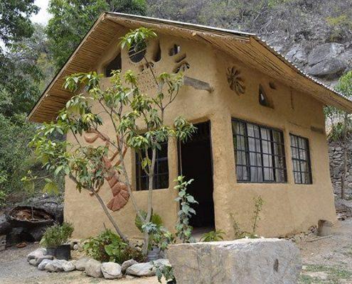 Cabaña El Naranjo