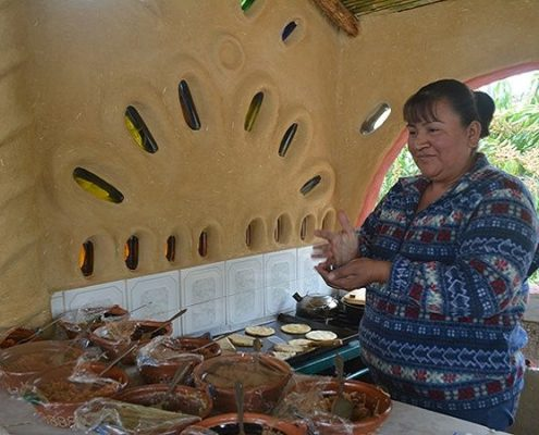 Comedor Conchita
