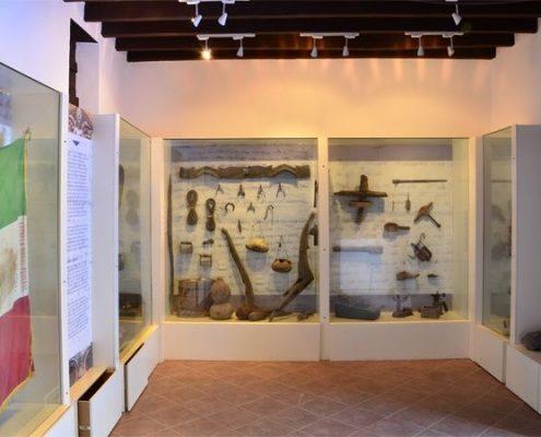 Museo Comunitario de Tilaco