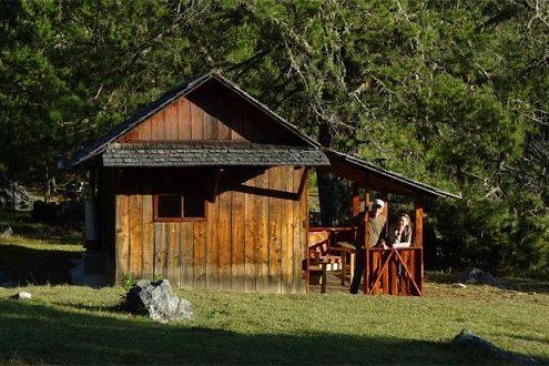 Cabañas La Trinidad