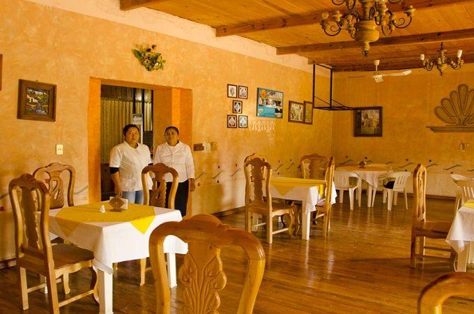 Restaurant Vicky