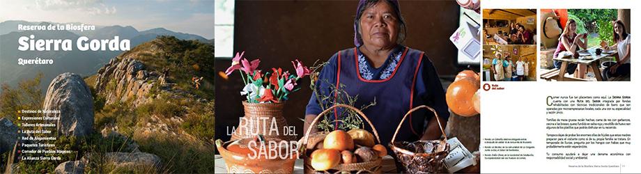 Guía de ecoturismo Sierra Gorda México